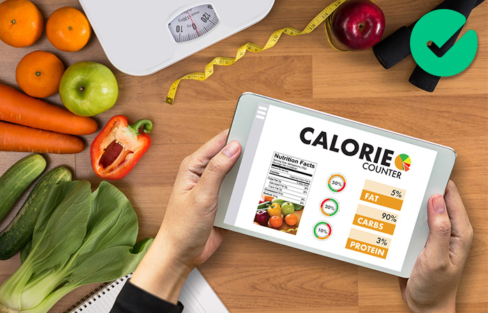 Know Your Max Calorie Intake