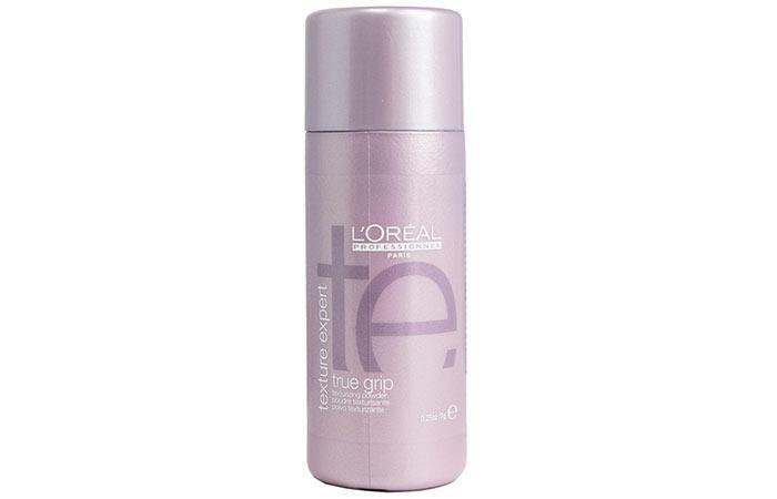 L'Oreal Texture Expert True Grip Texturizing Powder