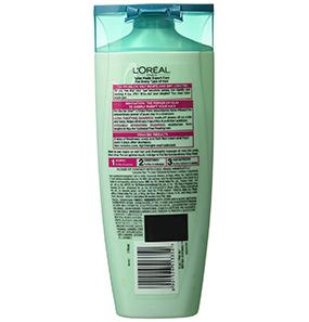 L'Oreal Paris Extraordinary Clay Purifying & Hydrating Shampoo