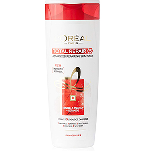 L'Oreal Paris Total Repair 5 Advanced Repairing Shampoo