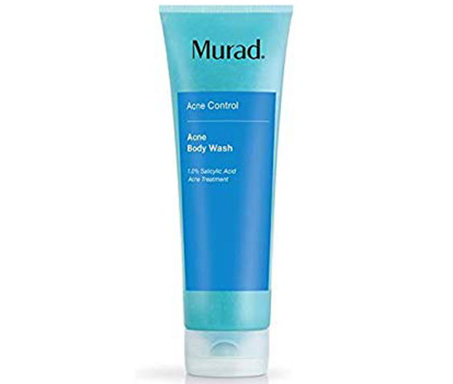 Murad Acne Control Body Wash