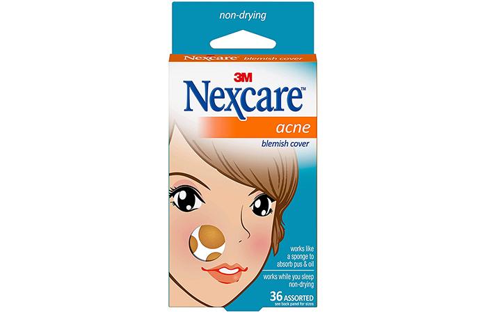 Nexcare Acne Blemish Cover
