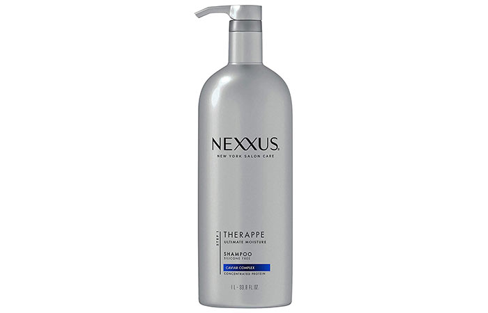 Nexxus Therappe Ultimate Moisture Shampoo - Drugstore Shampoos