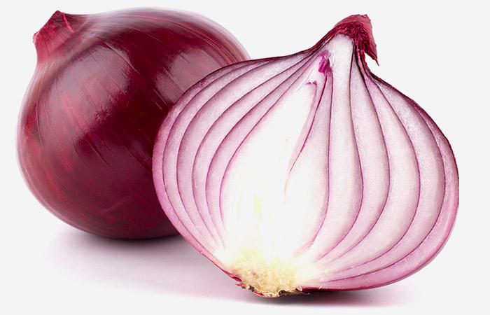 Sinus ke Liye Onion juice