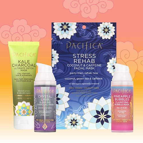 Pacifica Beauty – Vegan