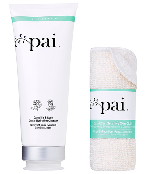 Pai Skincare – Vegan