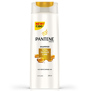 Pantene Pro V Total Damage Care Shampoo