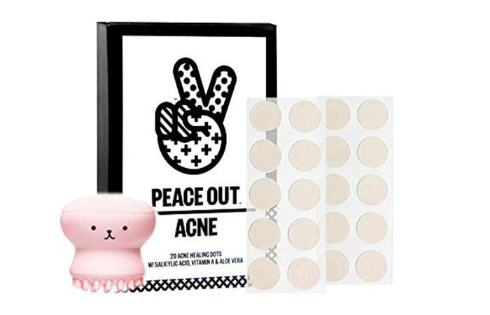 Peace Out Acne Healing Dots