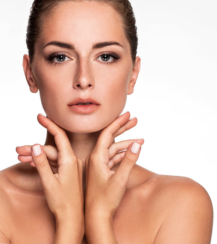 Peptides For Skin: What Are They And How Do They Work?