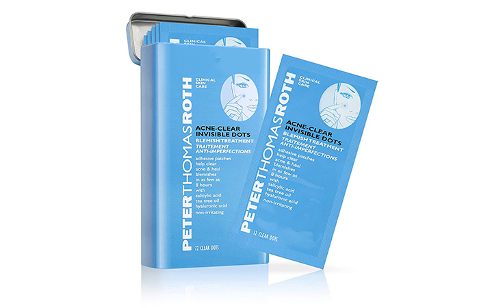 Peter Thomas Roth Acne Clear