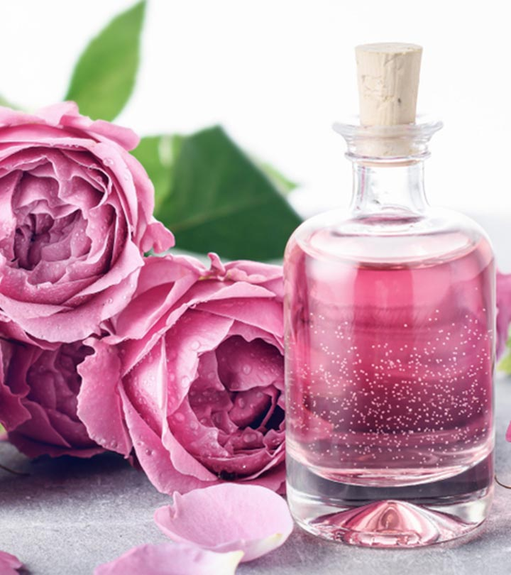 Rose Water Benefits for Skin in Hindi
