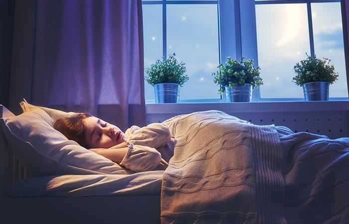 Height Badhane ke Liye Sleep
