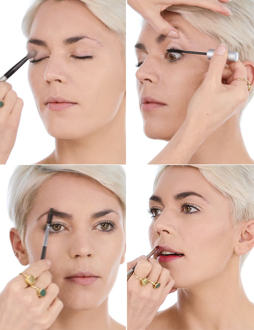 Step 4 Do The Rest Of Your Makeup