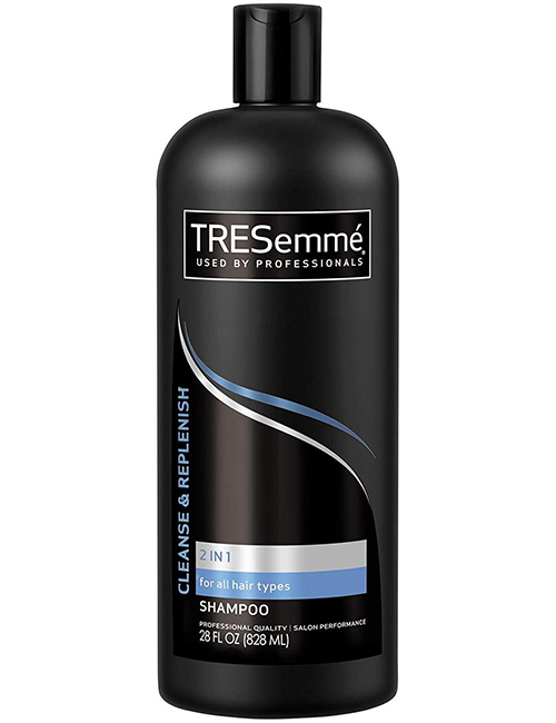 TRESemme Cleanse & Replenish 2 in 1 Shampoo + Conditioner