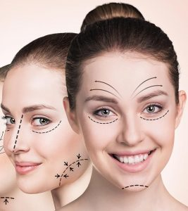 The Perfect Cosmetic Surgery Is Just a Click Away
