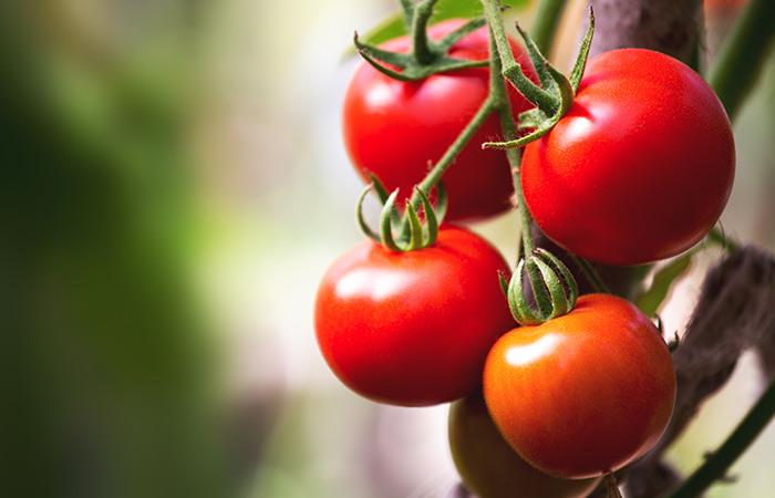 Sinus ke liye Tomato juice