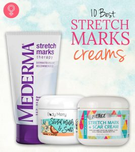 10 Best Stretch Mark Creams You Should Buy In 2019