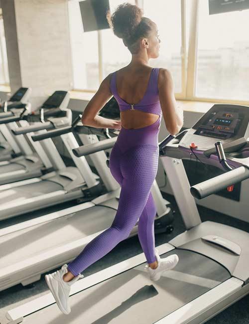 Treadmill Pros