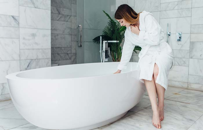 Types Of Baths To Try To Manage Eczema