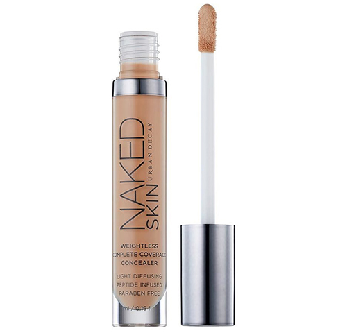 Urban Decay Naked Skin Weightless Complete Coverage Concealer