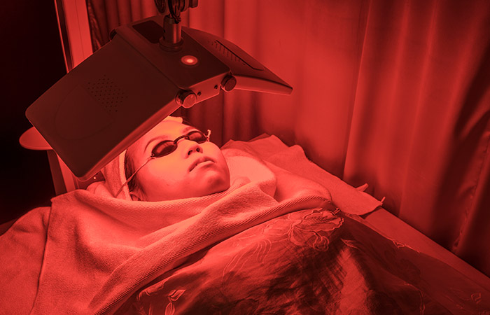 What Is Light Therapy How Does It Help Treat Acne