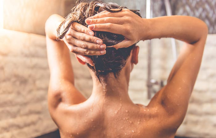Why Does Bathing Help Tips For Bathing With Eczema