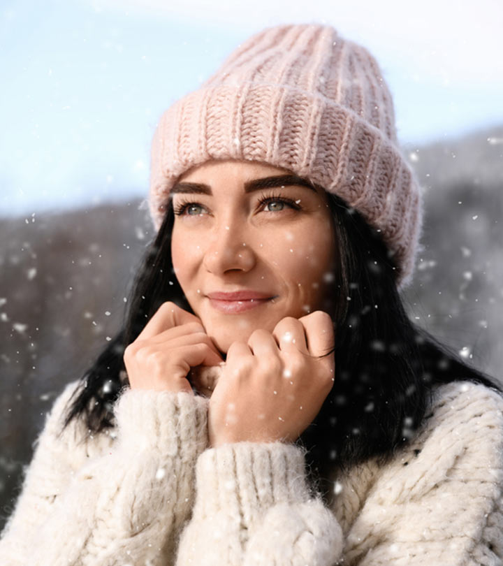 Winter Skin Care Tips in Hindi