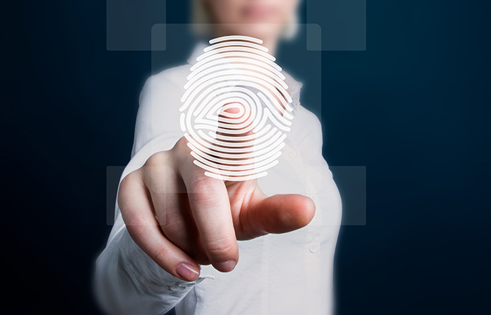Your Fingerprints Are Formed Much Before You Are Born