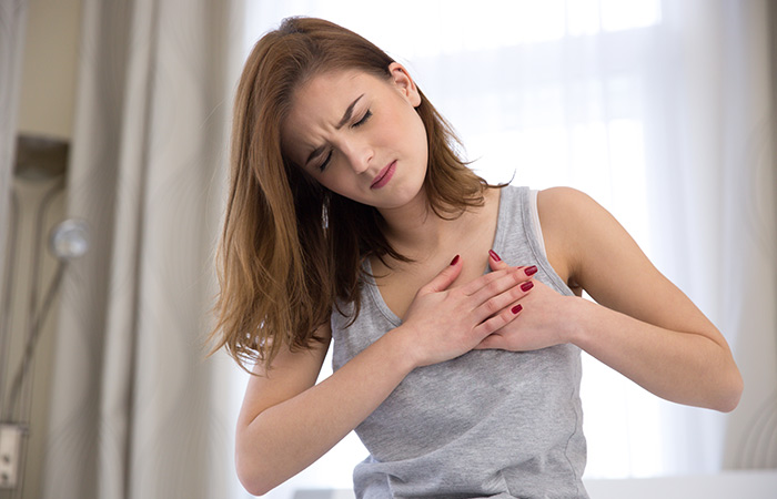 Your Heart Might Be At Risk