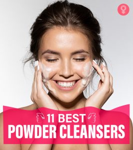 11 Best Powder Cleansers Of 2020
