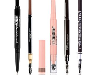 13 Best Drugstore Eyebrow Pencils