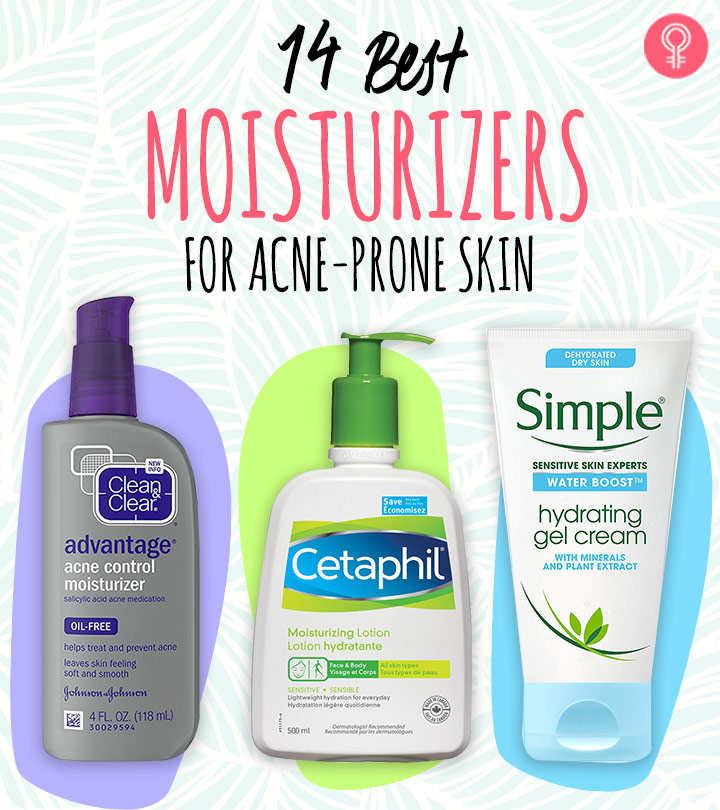skincare for dry acne prone skin
