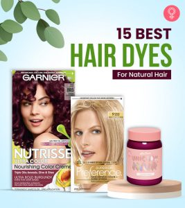 15 Best Hair Dyes For Natural Hair – 2021