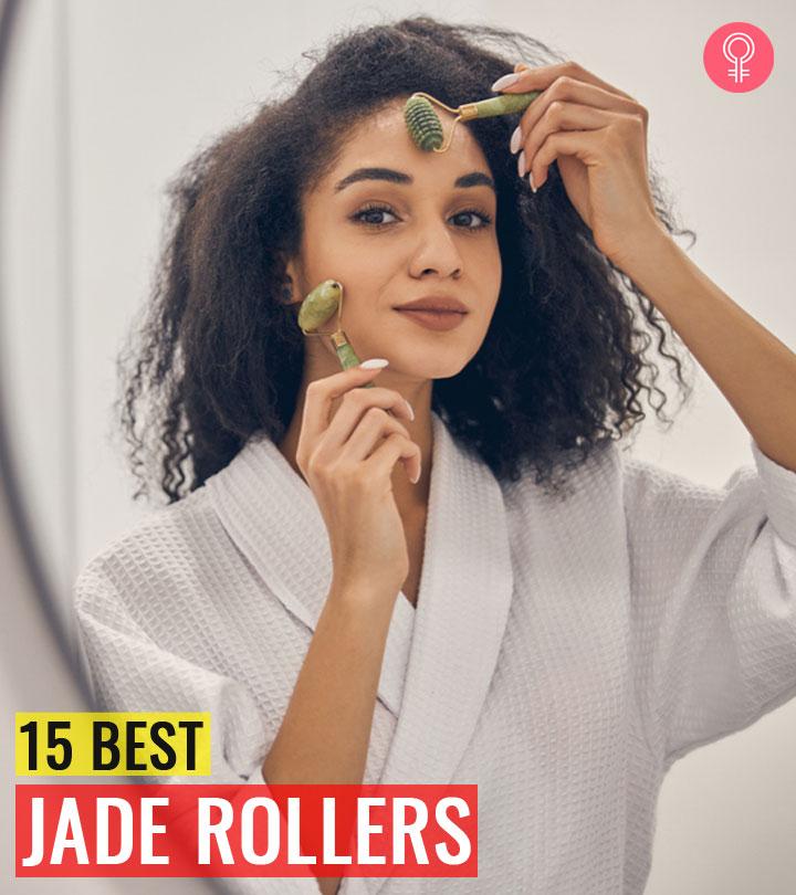 15 Best Jade Rollers You Can Buy In 2021