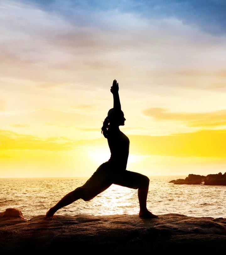 थायराइड के लिए बेहद आसान और फायदेमंद योग – 15 Best Yoga for Thyroid in Hindi