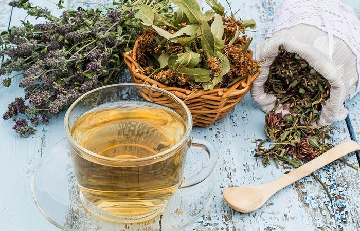2.-Herbal-Tea