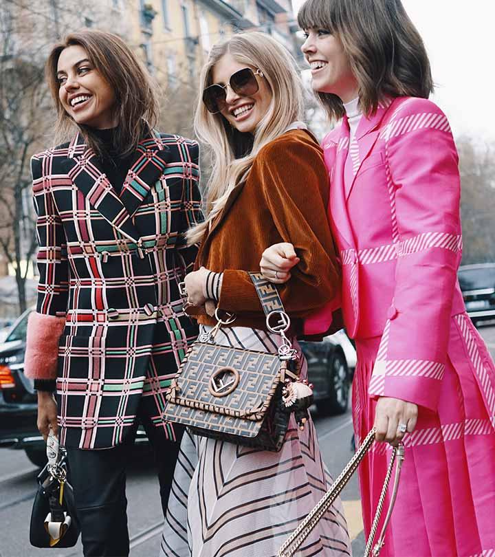 "8 Style ""Mistakes"" Fashion Girls Notice"
