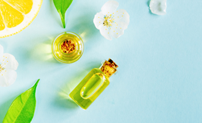9 Essential Oils To Battle Cold