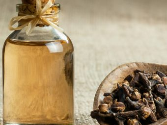 All About Clove