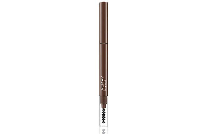 Almay Brow Pencil - Drugstore Eyebrow Pencils