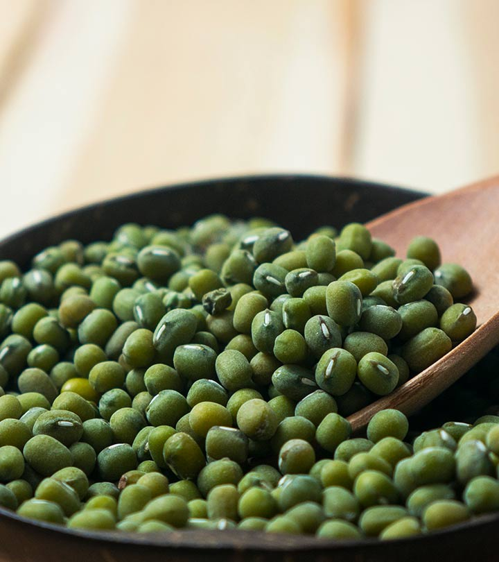 Amazing Benefits Of Mung Beans in Hindi