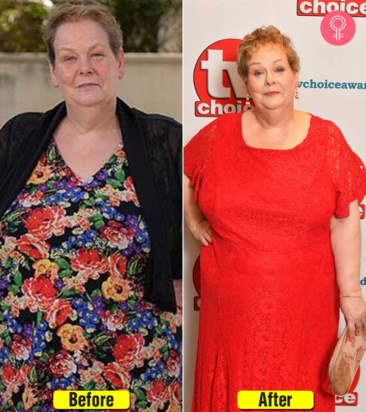 Anne Hegerty's One-Stone Weight Loss Diet