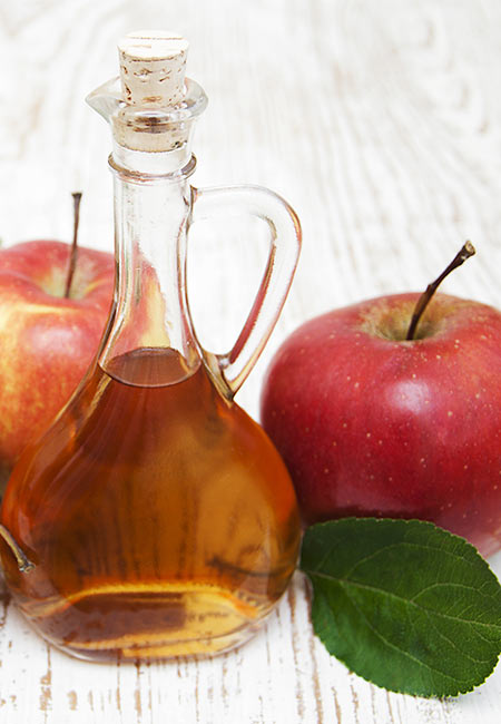 Apple Cider Vinegar for Blackheads in Hindi