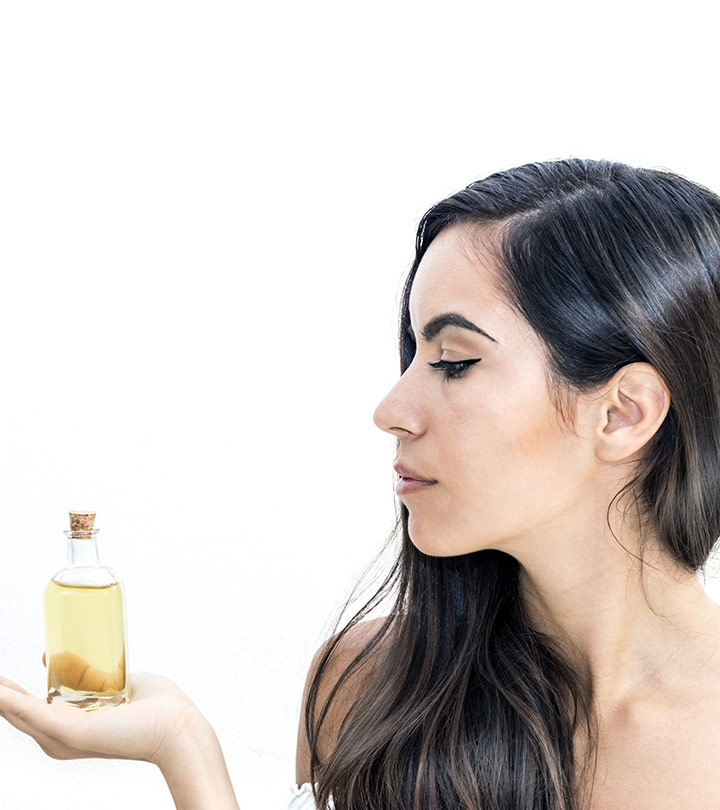 Argan Oil For Face – What Are The Benefits And How To Use it
