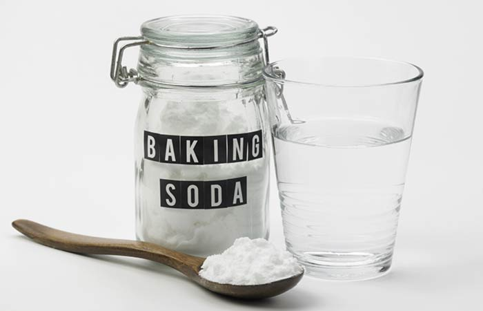 Baking soda for Skin Pores in Hindi