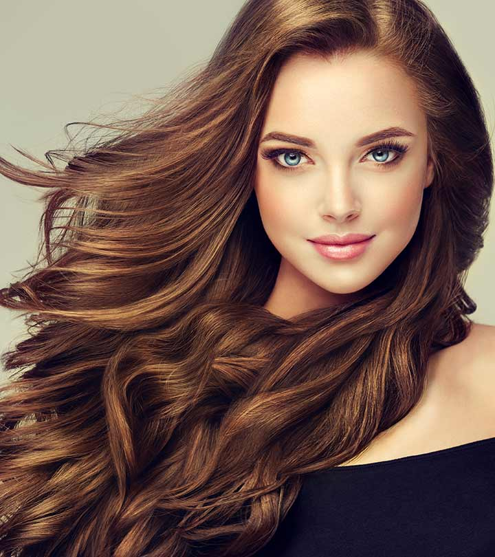 Beauty Tips for Hair Care