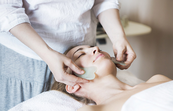 Benefits Of Gua Sha