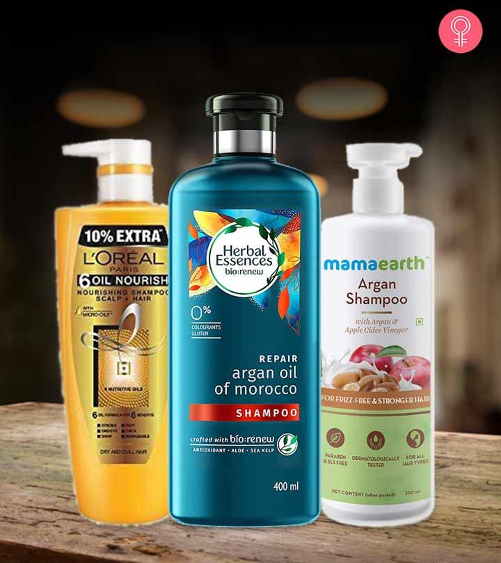 रूखे-बेजान बालों के लिए 15 सबसे अच्छे शैंपू – Best Shampoos For Dry And Damaged Hair in Hindi
