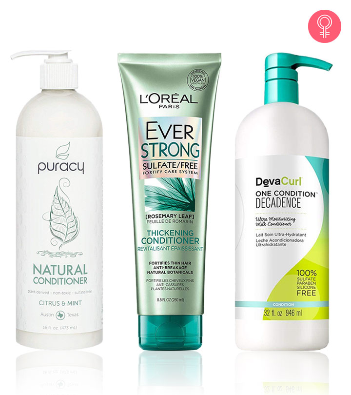 Best-Silicone-Free-Conditioners