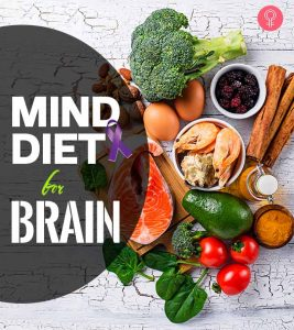 Boost Memory And Brain Function With The MIND Diet